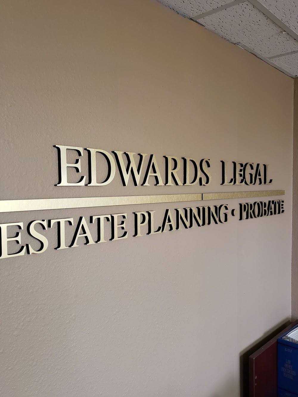 Edwards Legal- Estate Planning, Probate & Bankruptcy Law