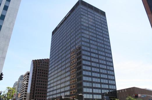 Morgan Place Law Office